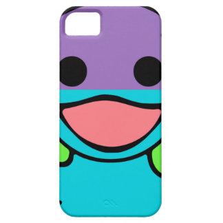 Bebé Ichibo-Skee iPhone 5 Carcasa