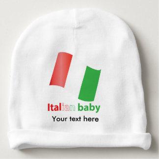 Bebé italiano gorrito para bebe