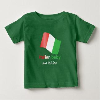 Bebé italiano polera