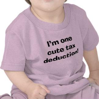 Bebé lindo camiseta
