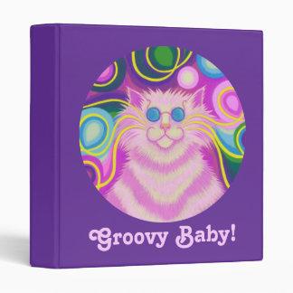 """bebé maravilloso rosado del Psy-gato-delic """"!"""" púr"""