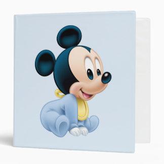 Bebé Mickey Mouse 2