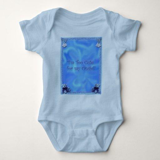 Bebé-Muchacho-Onsie Body Para Bebé