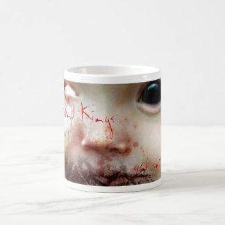 """Bebé muerto de la taza de café """"tales cosas dulces"""