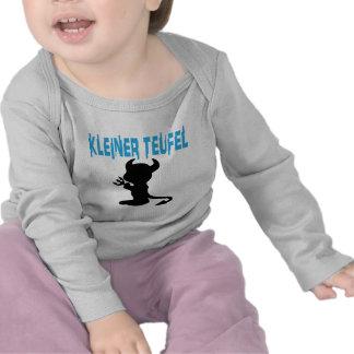 Bebé niños camiseta