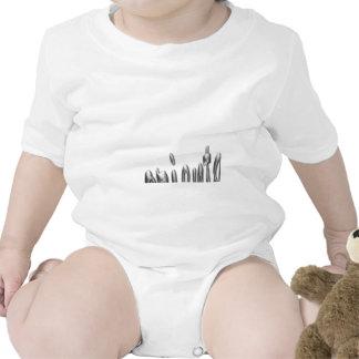 Bebé Onsie Traje De Bebé