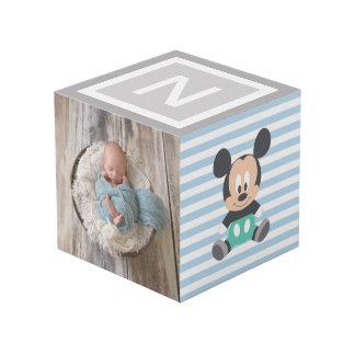 Bebé personalizado Mickey y Donald