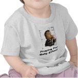¡bebé, rogando para el bebé Ethan! Camiseta