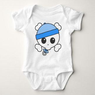 Bebé Skully T Shirts