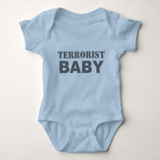 Bebé T Camisas