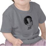 Bebé T de Gustav Mahler Camisetas