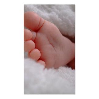 Bebé Tarjetas De Visita