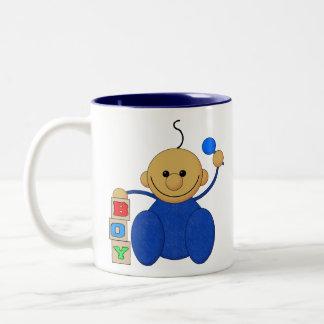 Bebé Tazas De Café