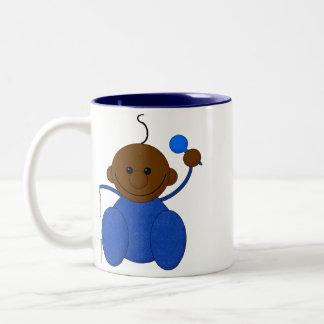 Bebé Taza De Café
