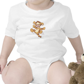 Bebé Tigger de Disney Winnie the Pooh Traje De Bebé
