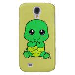 Bebé Tortuga Carcasa Para Galaxy S4