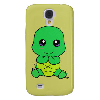 Bebé Tortuga Funda Para Galaxy S4