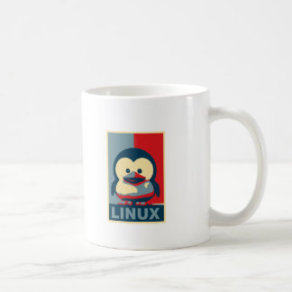 Bebé Tux Linux Tazas