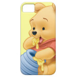 Bebé Winnie the Pooh 1 iPhone 5 Cobertura