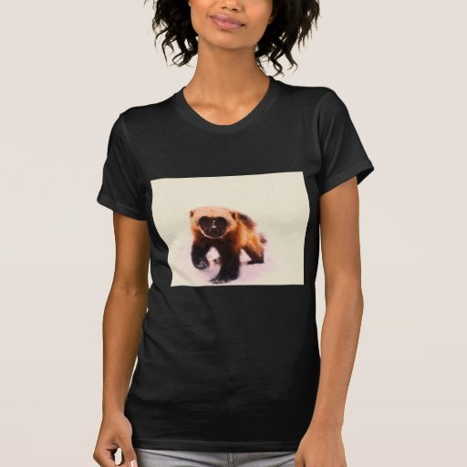 bebé wolverine.jpg t-shirt
