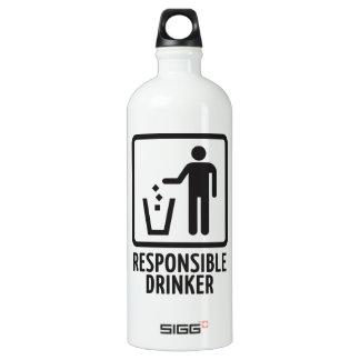 Bebedor responsable