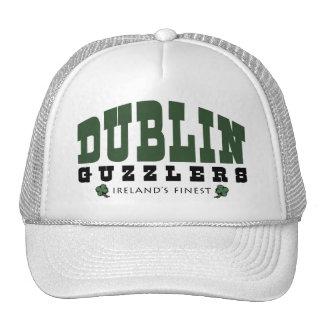 Bebedores de Dublín - Irlanda más fina - gorra de