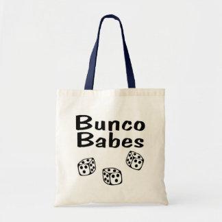 Bebés de Bunco Bolsa