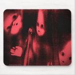 Bebés espeluznantes Mousepad de Funhouse del carna Tapete De Ratón