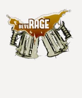 bebida Bella-Blanca (para mujer) Camisetas