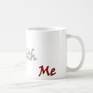 Bebida conmigo taza de Les Miserables