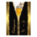 Bebida de la cerveza del oro de la diversión indig anuncio