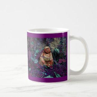 Bebida del aclarado taza