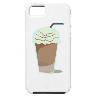 Bebida del café iPhone 5 Case-Mate funda