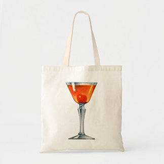 Bebida Manhattan de los licores del cóctel del