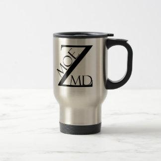 Bebida por favor taza de viaje de acero inoxidable