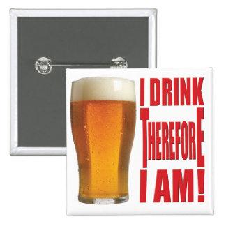 Bebida por lo tanto R Pin
