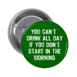 Bebida todo el día pin