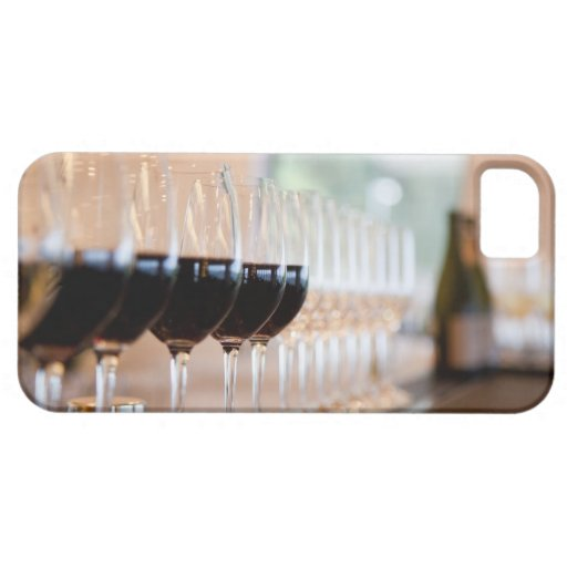 bebidas 2 de los cócteles de las bebidas iPhone 5 Case-Mate cárcasas