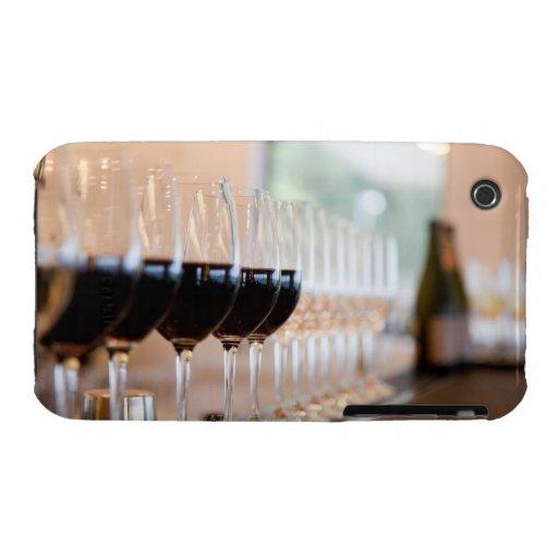 bebidas 2 de los cócteles de las bebidas Case-Mate iPhone 3 protector
