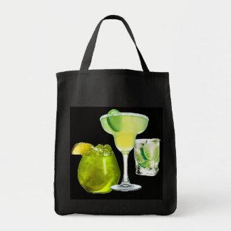 Bebidas de la cal bolsas de mano
