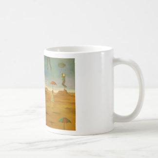 Bebidas espirituosas [1] taza básica blanca