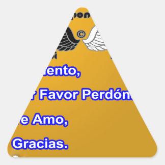 BEBIDAS ESPIRITUOSAS DE HO OPONOPONO PRODUCTOS AD CALCOMANIA TRIANGULADAS PERSONALIZADAS