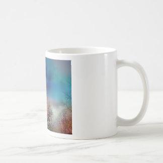 Bebidas espirituosas del árbol taza clásica