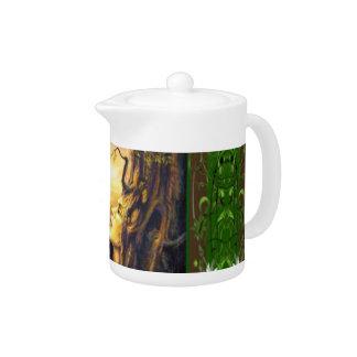 Bebidas espirituosas del bosque