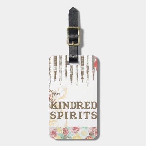 Bebidas espirituosas emparentadas etiquetas para equipaje
