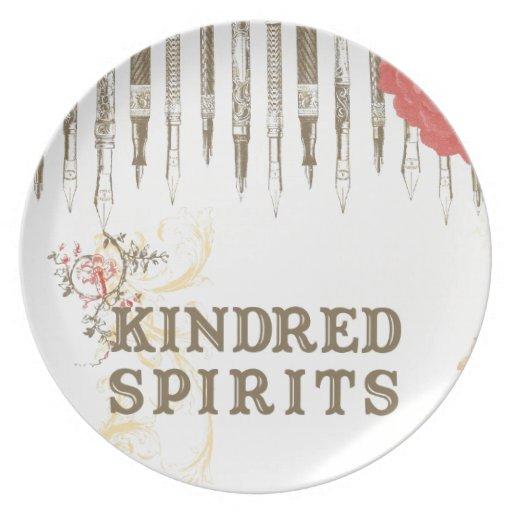 Bebidas espirituosas emparentadas platos de comidas