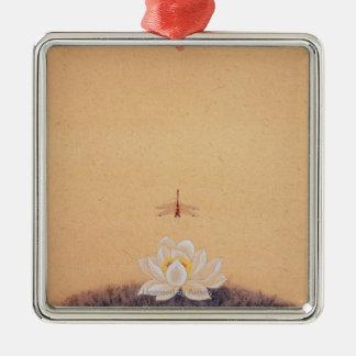 Bebidas espirituosas en el cielo y la serie No.7 d Ornamento De Navidad