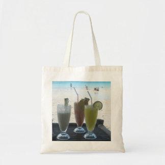 Bebidas tropicales bolsas