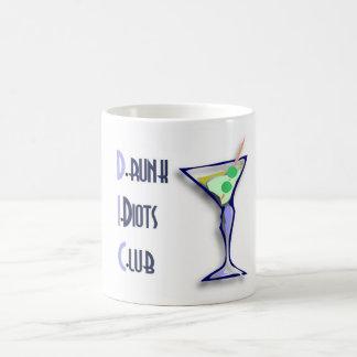 ¡Bebido! ¡, Ahhh! ¡AUTORIZACIÓN qué USTED quieren! Tazas De Café
