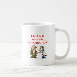 bebido taza